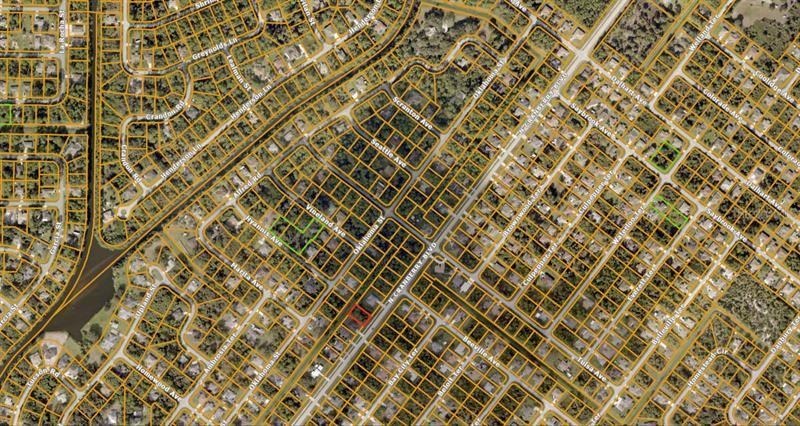 Photo of N CRANBERRY BOULEVARD, NORTH PORT, FL 34286 (MLS # C7433128)