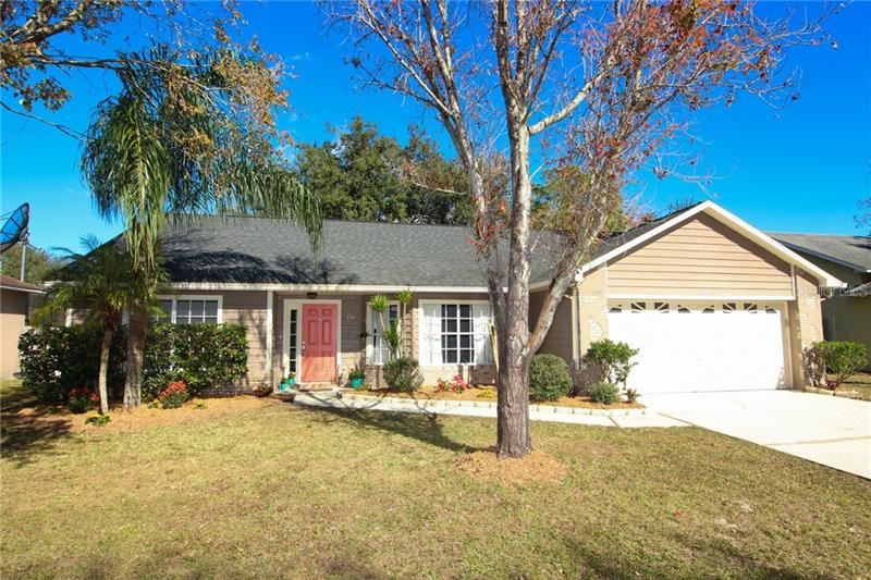 334 TINDER PLACE, Casselberry, FL 32707 - #: O5918128