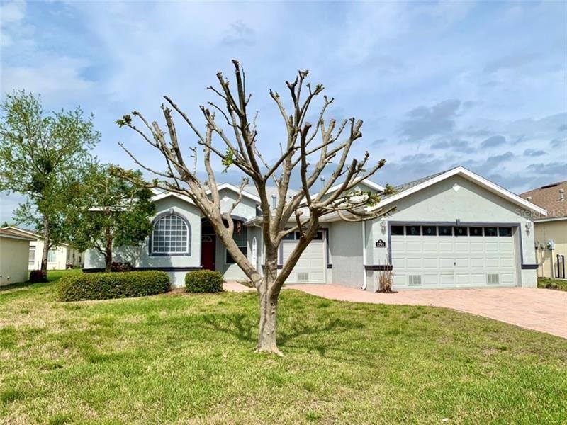 1795 SW 157TH PLACE ROAD, Ocala, FL 34473 - #: OM616128