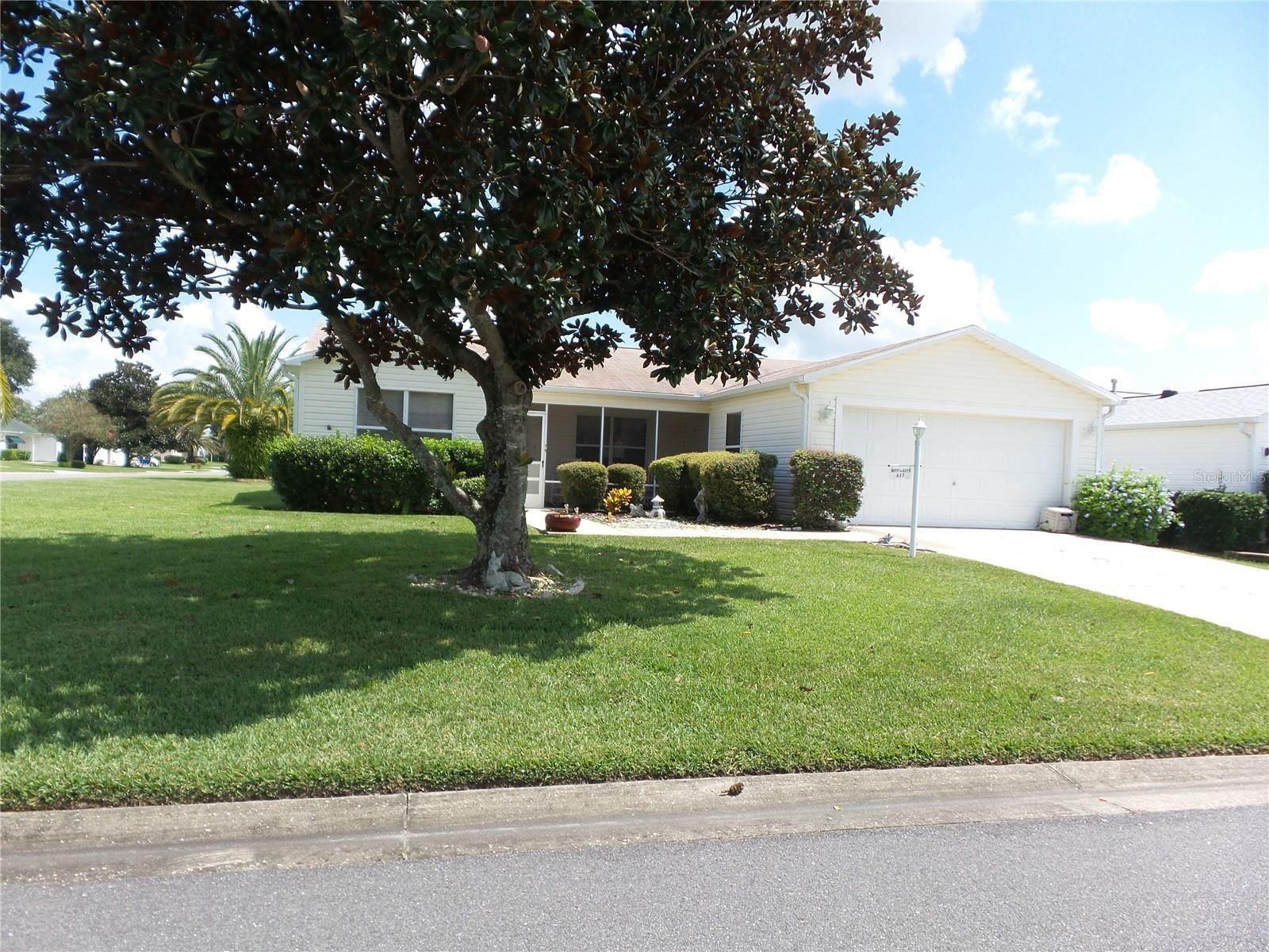 617 OBERLIN COURT, The Villages, FL 32162 - #: OM627128