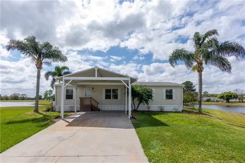 314 MORGAN WAY, Kissimmee, FL 34758 - #: S5031128