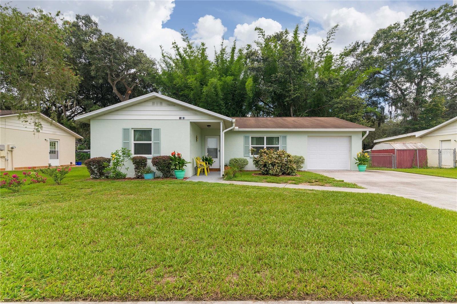 38706 PIEDMONT AVENUE, Zephyrhills, FL 33540 - #: T3320128