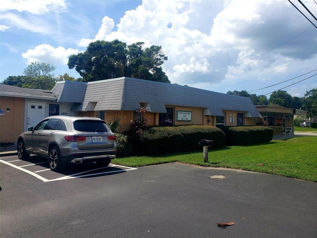 1212 S HIGHLAND AVENUE, Clearwater, FL 33756 - #: U8130128