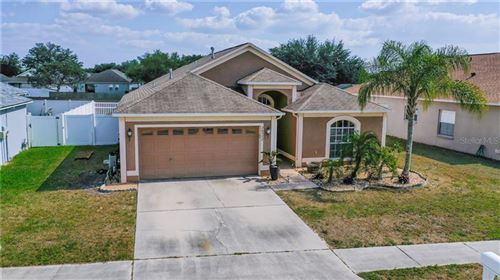 Main image for 24522 LANDING DRIVE, LUTZ, FL  33559. Photo 1 of 33