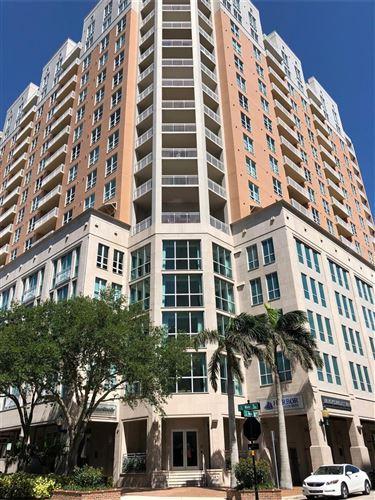 Photo of 1350 MAIN STREET #1304, SARASOTA, FL 34236 (MLS # A4507129)