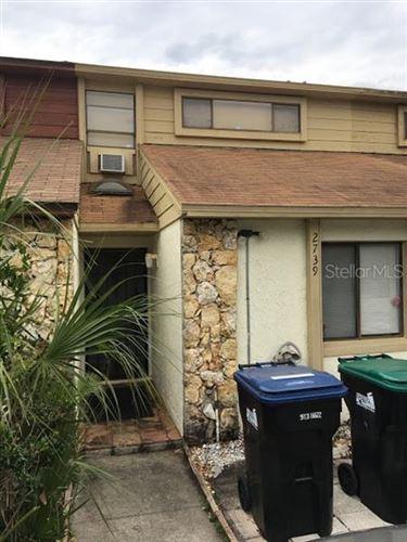 Photo of 2739 TALLY HO AVENUE, ORLANDO, FL 32826 (MLS # O5859129)