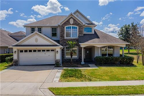 Photo of 4800 POINTE O WOODS DRIVE #A, WESLEY CHAPEL, FL 33543 (MLS # T3236129)
