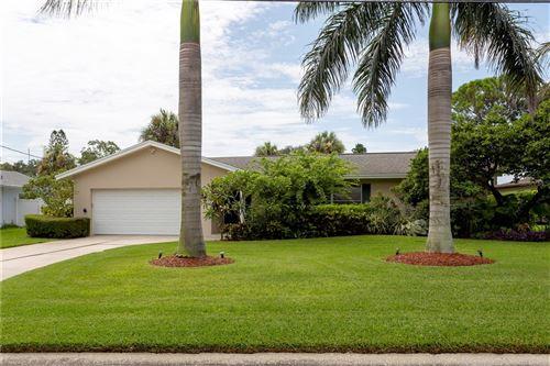 Photo of 5269 DOVER STREET NE, ST PETERSBURG, FL 33703 (MLS # U8130129)
