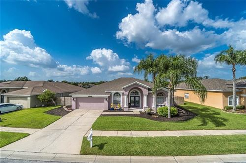 Photo of 22223 YACHTCLUB TERRACE, LAND O LAKES, FL 34639 (MLS # W7828129)