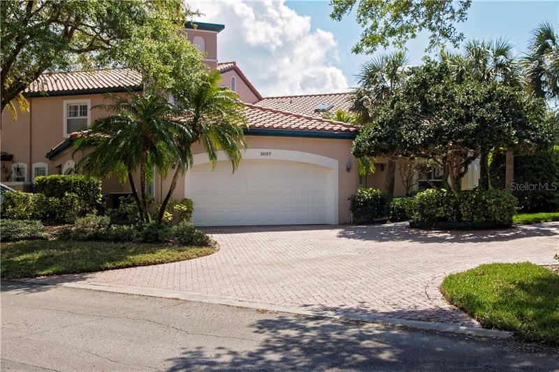 Photo of 1697 STARLING DRIVE #1697, SARASOTA, FL 34231 (MLS # A4431129)