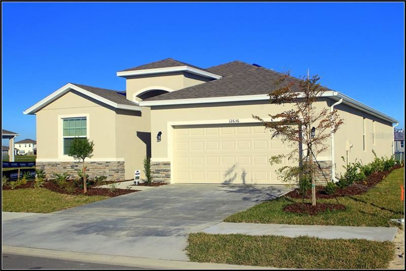 12636 NIGHT VIEW DRIVE, Sarasota, FL 34238 - #: A4487129
