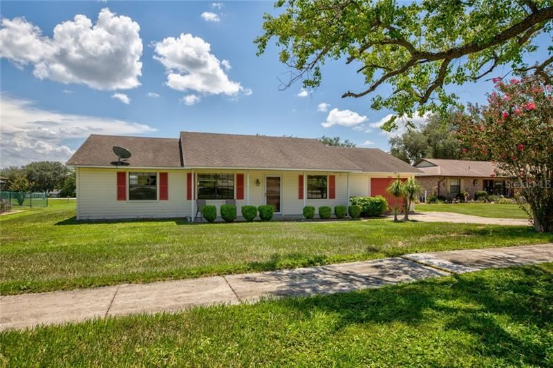 12624 GLEN ABBEY, Grand Island, FL 32735 - #: G5032129