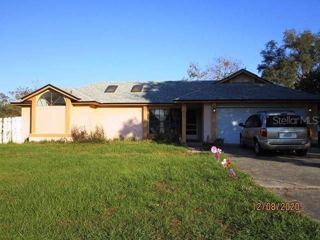 2514 HAULOVER BOULEVARD, Deltona, FL 32738 - MLS#: O5851129