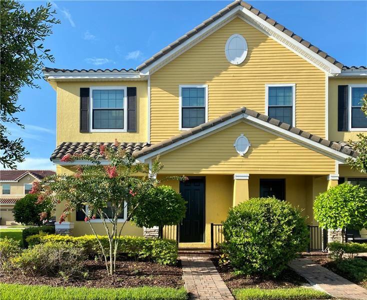 10034 EAGLE CREEK CENTER BOULEVARD, Orlando, FL 32832 - #: O5875129