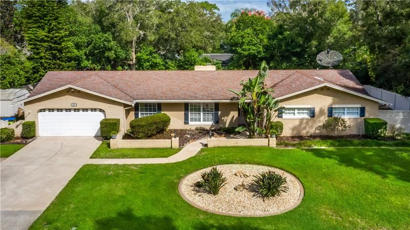 325 E HILLCREST STREET, Altamonte Springs, FL 32701 - #: O5900129