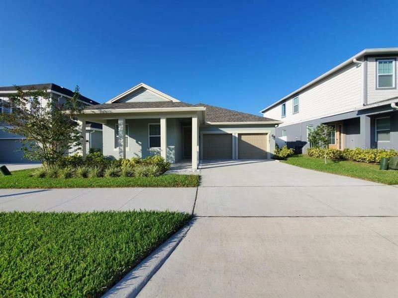 15781 SHADDOCK DRIVE, Winter Garden, FL 34787 - #: O5908129