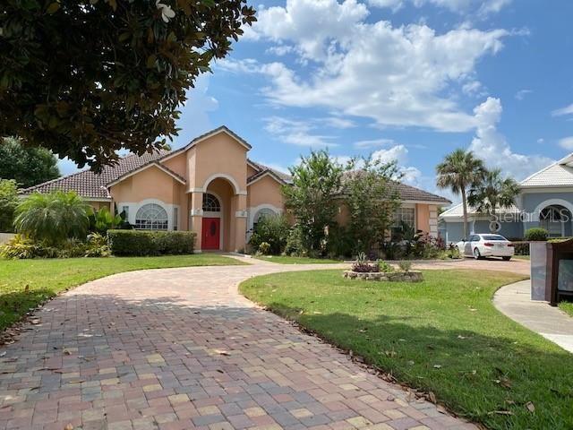 8724 KENMURE COVE, Orlando, FL 32836 - MLS#: O5942129