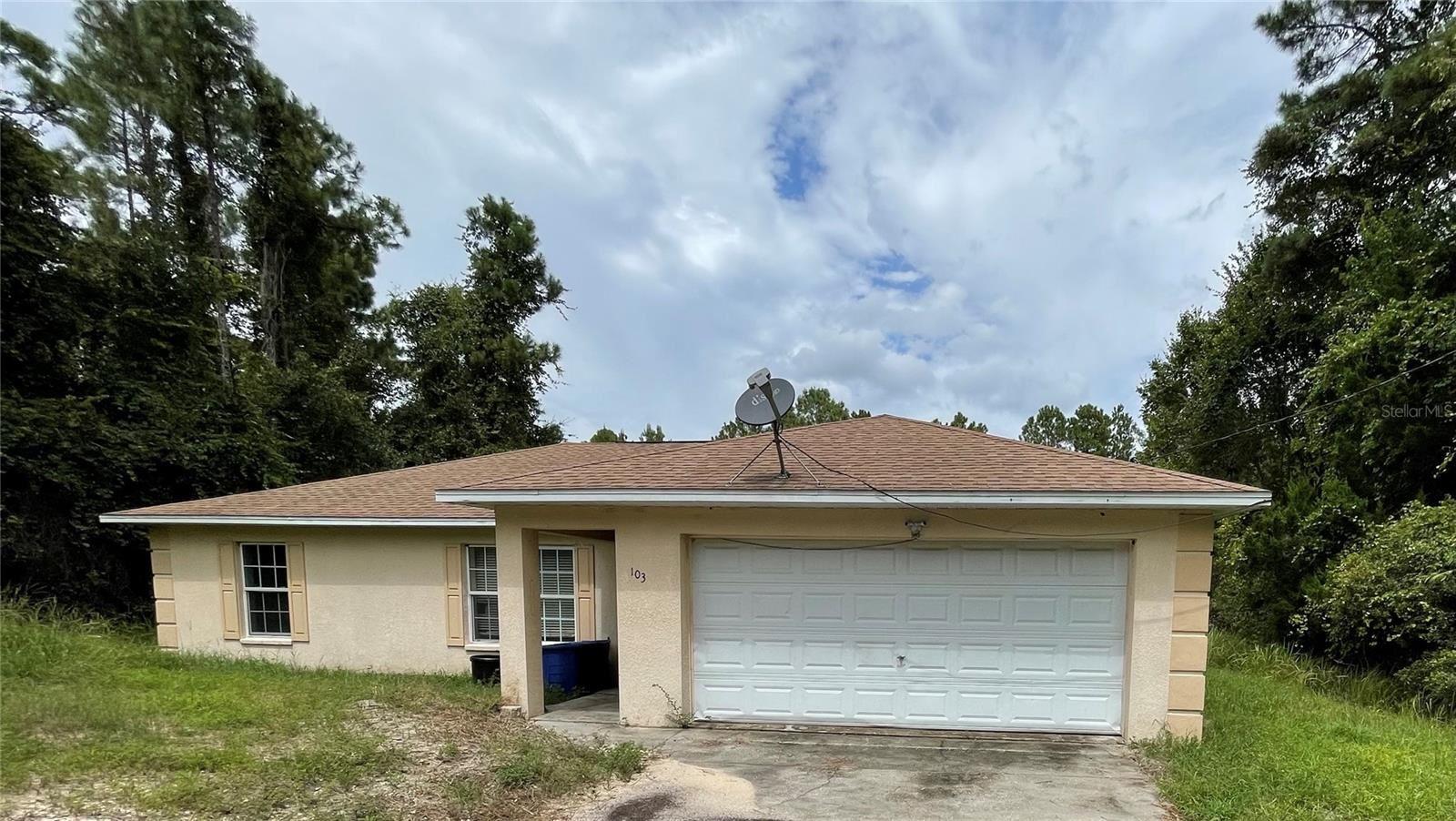 103 LOCUST LOOP, Ocala, FL 34472 - MLS#: O5968129