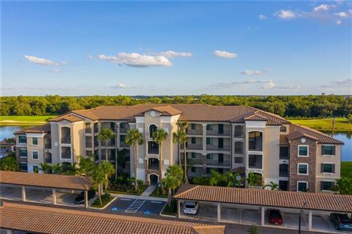 Photo of 16706 VARDON TERRACE #308, BRADENTON, FL 34211 (MLS # A4464130)