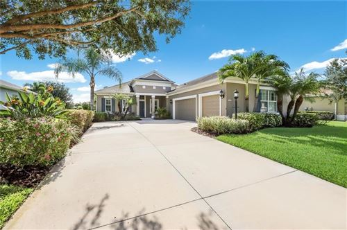 Photo of 1429 HICKORY VIEW CIRCLE, PARRISH, FL 34219 (MLS # A4475130)