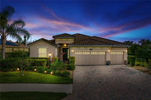 Photo of 6630 HORNED OWL PLACE, SARASOTA, FL 34241 (MLS # A4500130)