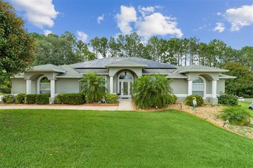 Photo of 12908 COLONNADE CIRCLE, CLERMONT, FL 34711 (MLS # A4503130)