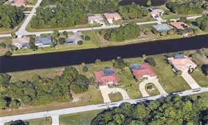 Photo of 1158 BOUNDARY BOULEVARD, ROTONDA WEST, FL 33947 (MLS # D6105130)