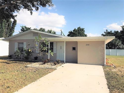 Photo of 244 HILLVIEW ROAD, VENICE, FL 34293 (MLS # N6118130)