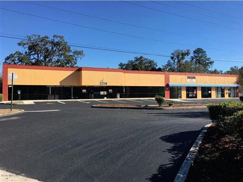 Photo of 2750 E Silver Springs BOULEVARD, OCALA, FL 34470 (MLS # OM558130)