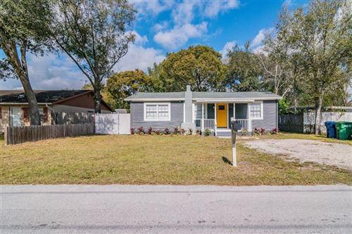 Photo of 5004 SENECA AVENUE, TAMPA, FL 33617 (MLS # W7830130)