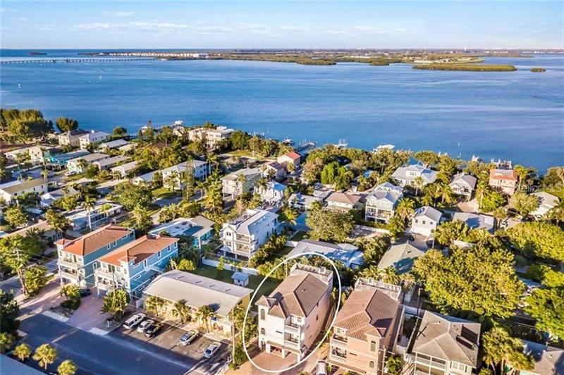 Photo of 2311 AVENUE C #400, BRADENTON BEACH, FL 34217 (MLS # A4451130)