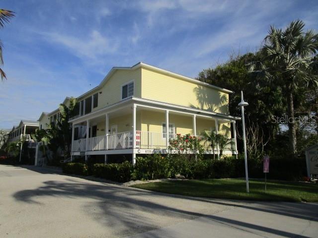 6732 SARASEA CIRCLE #104C, Sarasota, FL 34242 - MLS#: A4498130
