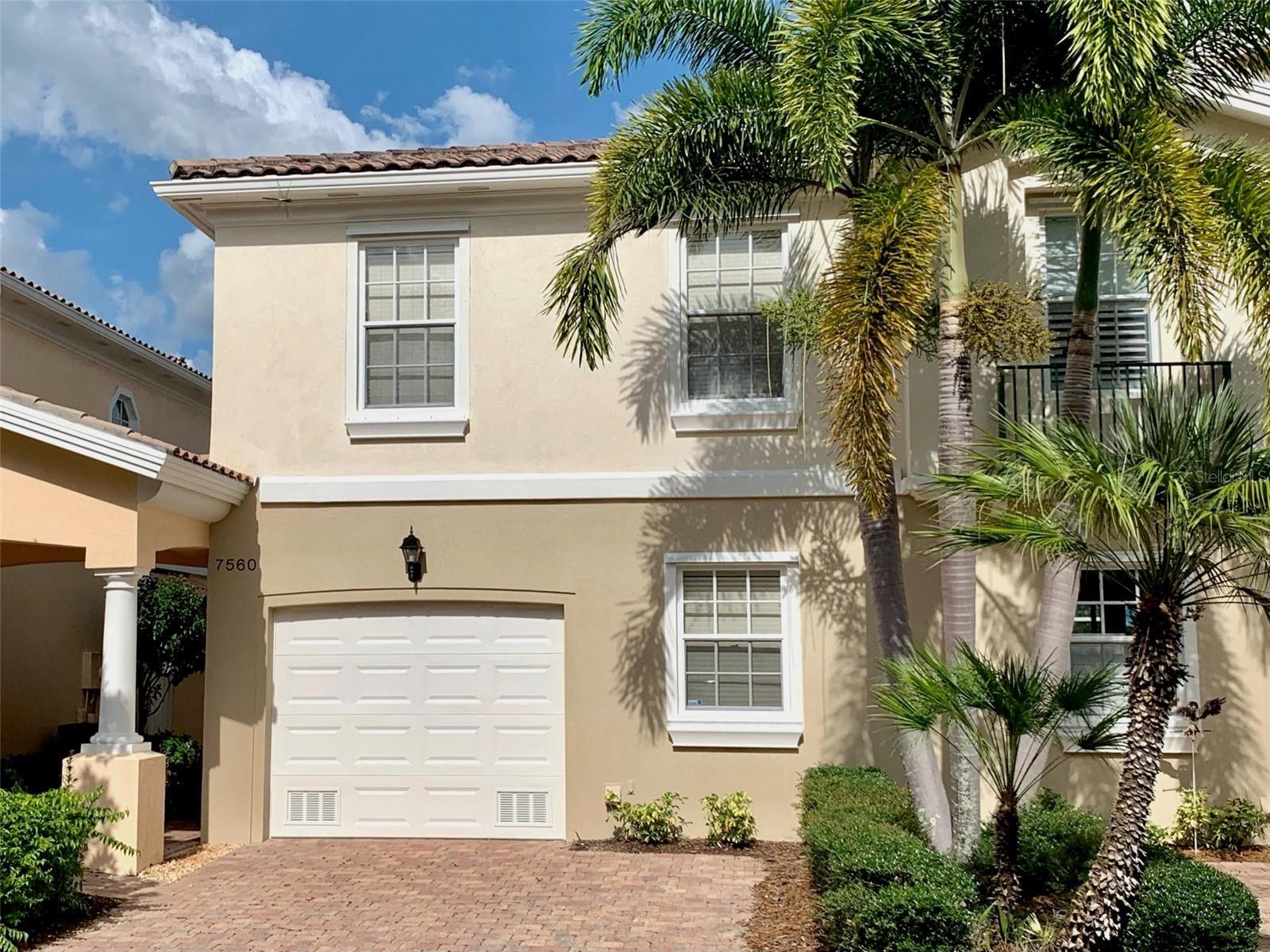 7560 ANDORA DRIVE, Sarasota, FL 34238 - #: A4507130