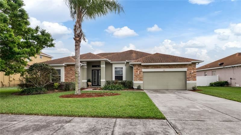 Photo of 3459 TUMBLING RIVER DRIVE, CLERMONT, FL 34711 (MLS # G5026130)
