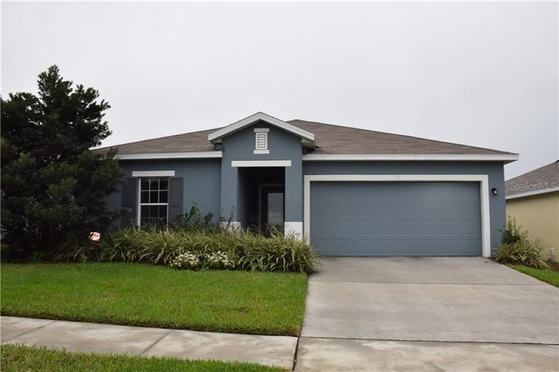 Photo of 109 TANAGER STREET, HAINES CITY, FL 33844 (MLS # O5845130)