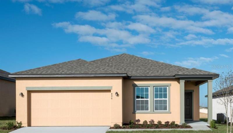 1015 WANDERER DRIVE, Deltona, FL 32738 - #: O5900130