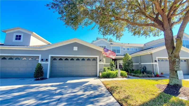 1424 TRAVERTINE TERRACE, Sanford, FL 32771 - #: O5917130
