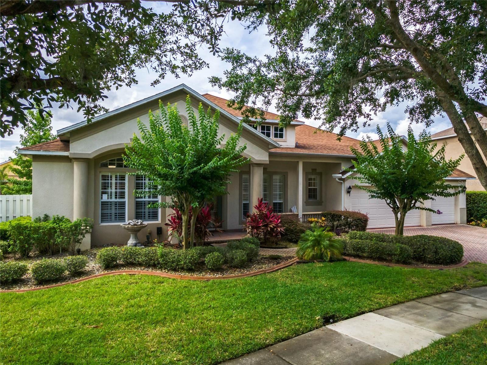 5904 LAKE MELROSE DRIVE, Orlando, FL 32829 - MLS#: O5949130