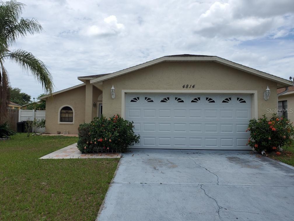 4814 KINGSTON CIRCLE, Kissimmee, FL 34746 - #: S5052130