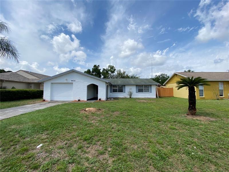 7407 ABINGTON AVENUE, New Port Richey, FL 34655 - MLS#: T3302130