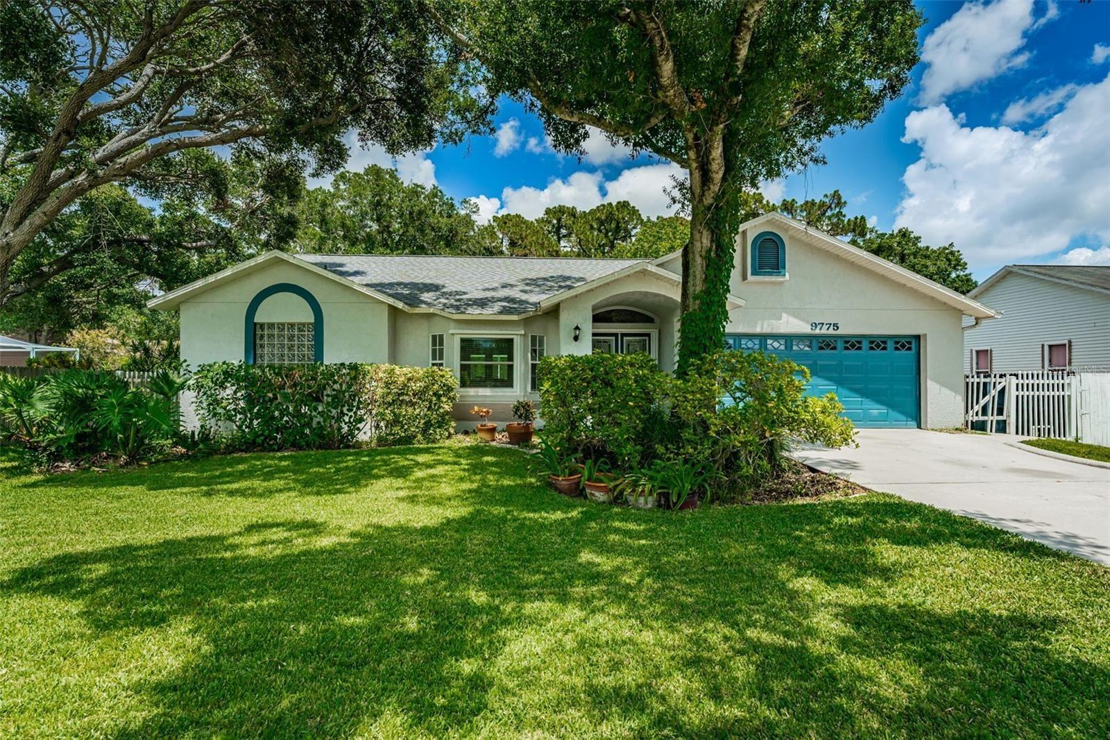 9775 58TH STREET N, Pinellas Park, FL 33782 - #: U8127130