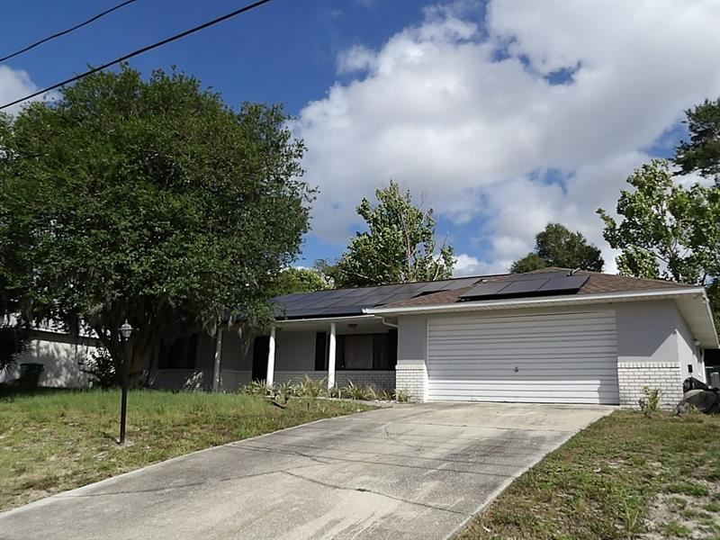 1460 ELKCAM BOULEVARD, Deltona, FL 32725 - #: V4919130