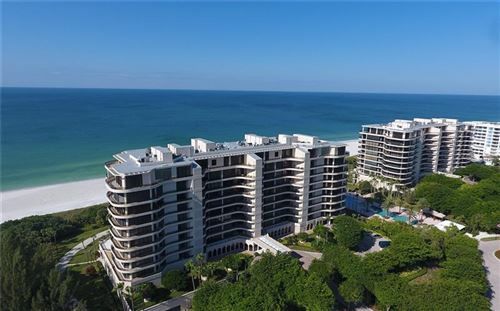 Photo of 415 L AMBIANCE DRIVE #E307, LONGBOAT KEY, FL 34228 (MLS # A4457131)