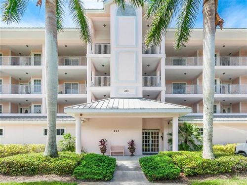 Photo of 223 HIDDEN BAY DRIVE #404, OSPREY, FL 34229 (MLS # A4464131)