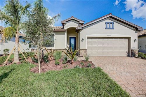 Photo of 9904 HILLTOP DRIVE, VENICE, FL 34292 (MLS # A4468131)
