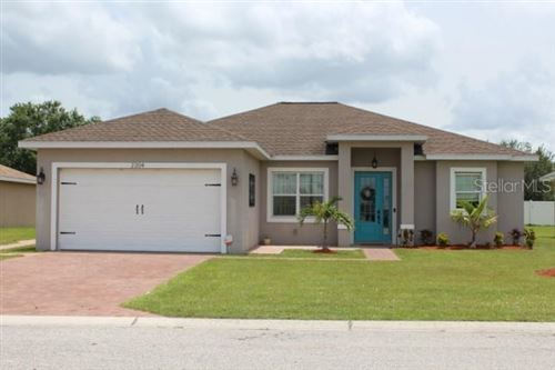 Photo of 2204 14TH STREET W, PALMETTO, FL 34221 (MLS # A4471131)