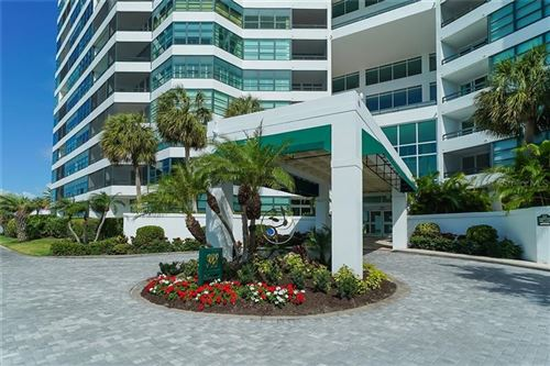 Photo of 988 BLVD OF THE ARTS #1911, SARASOTA, FL 34236 (MLS # A4478131)