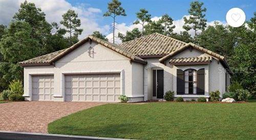 Photo of 10525 WICKER PARK PLACE, PALMETTO, FL 34221 (MLS # J936131)