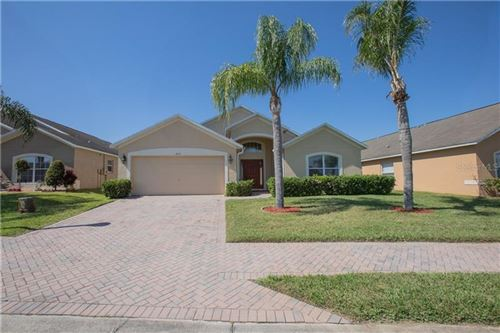 Photo of 255 KNIGHTSBRIDGE CIRCLE, DAVENPORT, FL 33896 (MLS # O5848131)