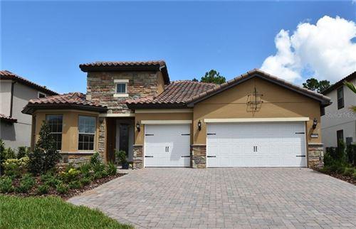 Photo of 8486 ADALINA PLACE, ORLANDO, FL 32827 (MLS # O5880131)